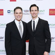 Cory Michael Smith Celebrities Support LGBTQ Education At Point Honors Gala New York