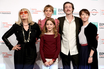 Cosimo Messeri 'Metti Una Notte' Photocall - 12th Rome Film Fest