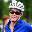 Countess of Wessex The Countess Of Wessex Joins Tandem Bike Ride With Vision Foundation