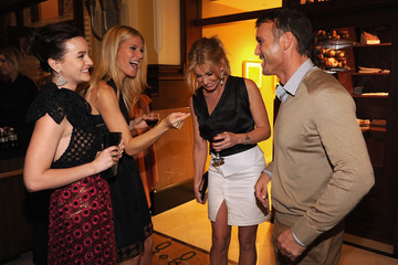 Gwyneth Paltrow Tim McGraw Country Strong Premiere With Gwyneth Paltrow And Tim McGraw - After Party