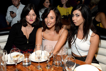 Courtenay Semel W Los Angeles - West Beverly Hills and STK Los Angeles Reveal Event