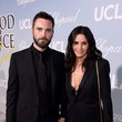 Courteney Cox UCLA IoES Honors Barbra Streisand And Gisele Bundchen At The 2019 Hollywood For Science Gala
