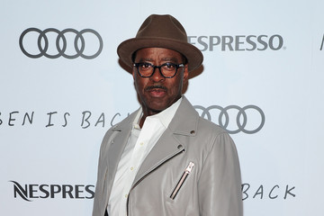 Courtney B. Vance Audi Canada And Nespresso Host The Post-Screening Event For 'Ben is Back' During The Toronto International Film Festival