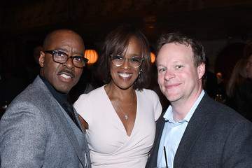 Courtney B. Vance 'The Immortal Life of Henrietta Lacks' New York Premiere - After Party