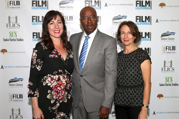 Courtney B. Vance 2018 Film In California Conference