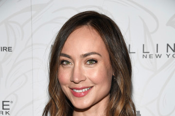 Courtney Ford Entertainment Weekly Celebrates the SAG Award Nominees at Chateau MarmontSsponsored by Maybelline New York - Arrivals