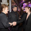 Courtney Howells GREAT British Film Reception Honoring The British Nominees of The 90th Annual Academy Awards - Inside