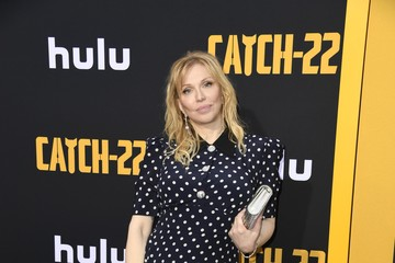 Courtney Love US Premiere Of Hulu's 'Catch-22' - Arrivals