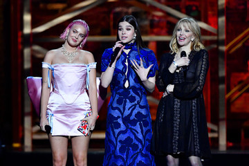 Courtney Love The BRIT Awards 2020 - Show