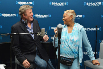 Cousin Brucie Cousin Brucie Presents Dionne Warwick:  In Studio Performance and Interview for SiriusXM Listeners