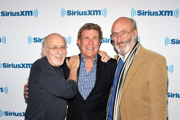 Cousin Brucie Noel Stokkey and Peter Yarrow Get Sirius