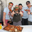Duff Goldman Michael Voltaggio Photos