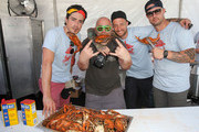 Duff Goldman Michael Voltaggio Photos Photo