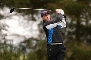 Craig Donnelly Glenmuir PGA Professional Championship