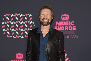 Craig Morgan 2016 CMT Music Awards - Red Carpet