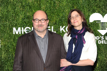 Craig Newmark God's Love We Deliver 12th Annual Golden Heart Awards
