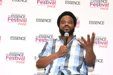 Craig Robinson 2017 ESSENCE Festival Presented by Coca-Cola Ernest N. Morial Convention Center - Day 3