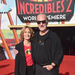 Craig T. Nelson World Premiere Of Disney-Pixar's 'Incredibles 2'