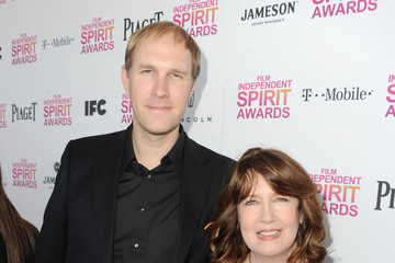 Craig Zobel 2013 Film Independent Spirit Awards - Red Carpet