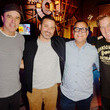 Jimmy Kimmel and Jim Florentine Photos