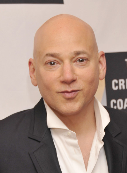 evan handler friends