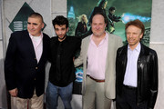 Jay Baruchel Alfred Molina Photos Photo