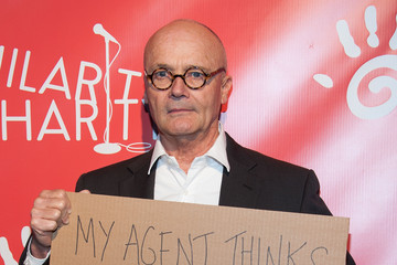 Creed Bratton Arrivals at the Hilarity for Charity Event