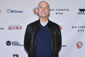 """Creed Bratton The Greater Los Angeles Zoo Association Hosts """"Meet Me In Australia"""" To Benefit Australia Wildfire Relief Efforts - Arrivals"""