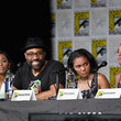 Cress Williams Comic-Con International 2018 - 'Black Lightning' Special Video Presentation And Q&A