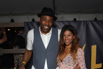 Cress Williams BuzzFeed Presents: IT'S LIT Powered By The CW Black Lightning