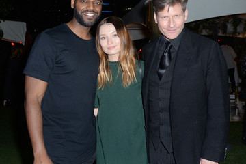 Crispin Glover Entertainment Weekly + Amazon Prime Video's 'Saints & Sinners' Party At SXSW