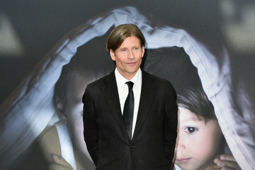 Crispin Glover 55th Monte Carlo TV Festival: Day 3