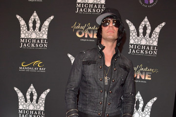 Criss Angel Michael Jackson Diamond Birthday Celebration