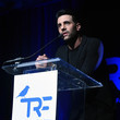 Criss Angel Imagine Dragons Perform at the Third Annual Tyler Robinson Foundation Gala
