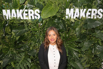 Cristela Alonzo The 2019 MAKERS Conference - Day One