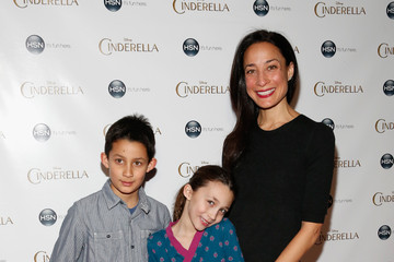Cristen Chin Barker 'Cinderella' Special Screening in NYC