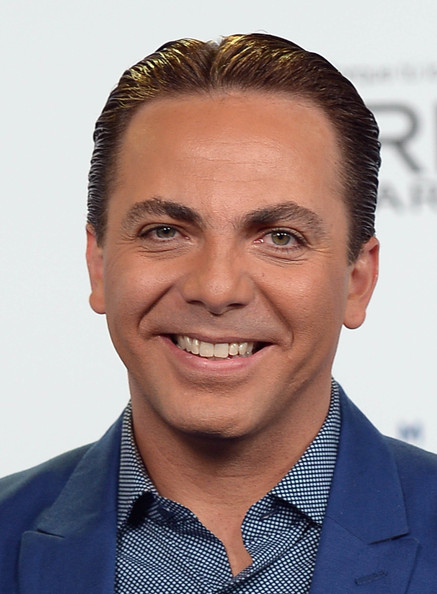 Cristian Castro Net Worth