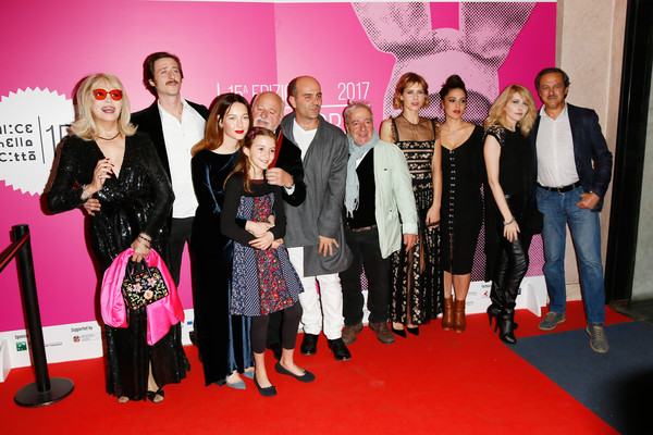 'Metti Una Notte' Red Carpet - 12th Rome Film Fest