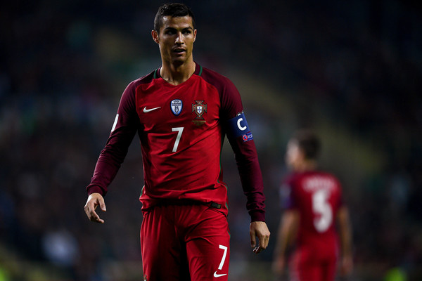 Image result for cristiano ronaldo 2018 world cup