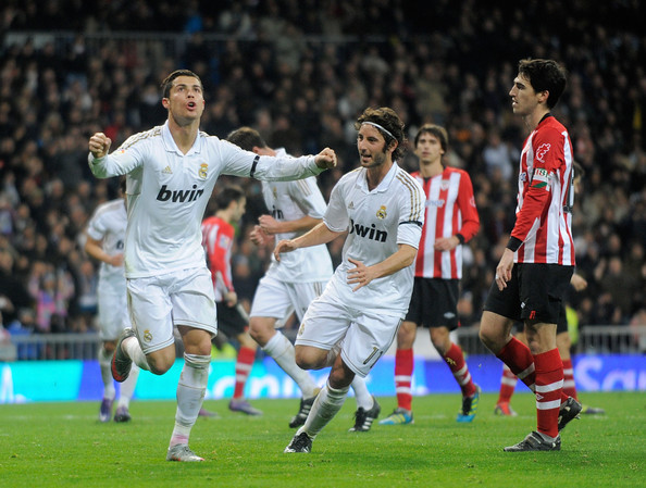 Pronostic Real Madrid – Athletic Bilbao 05.10.2014 thumbnail