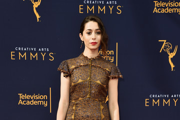 Cristin Milioti 2018 Creative Arts Emmy Awards - Day 1 - Arrivals