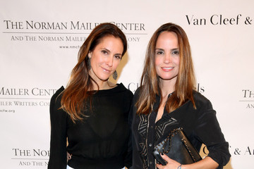Cristina Cuomo Norman Mailer Center and Writers Colony Benefit Gala