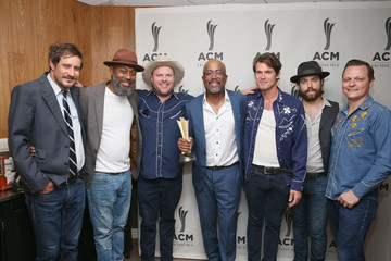 Critter Fuqua 12th Annual ACM Honors - Backstage And Audience