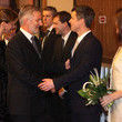Crown Prince Philippe of Belgium Crown Prince Frederik Of Denmark And Princess Mary Of Denmark Attend Concert For Danish UE Presidency Celebration