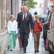 King Philippe Photos