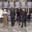 Crown Princess Nobel Peace Prize Award Ceremony 2018