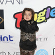 Cru King The Society Fashion Week / House Of Barretti Official After Party Hosted By Toddlers & Tiaras Star And Fashion Designer Isabella Barrett