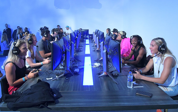 NBA And USWNT Stars Battle Each Other With Debut Of New Call Of Duty: Modern Warfare Multiplayer Mode