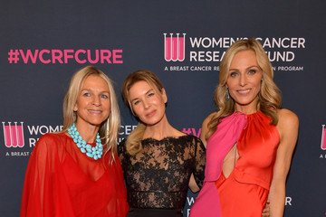 """Crystal Lourd WCRF's """"An Unforgettable Evening"""" - Arrivals"""
