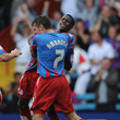Wilfried Zaha Photos